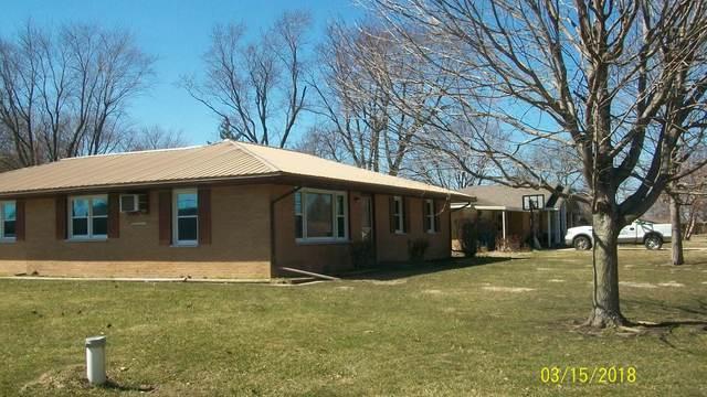 100 Wilson Drive, Watseka, IL 60970 (MLS #09885478) :: The Jacobs Group