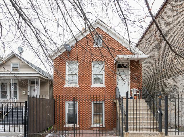 3237 S Aberdeen Street, Chicago, IL 60608 (MLS #09885501) :: The Jacobs Group