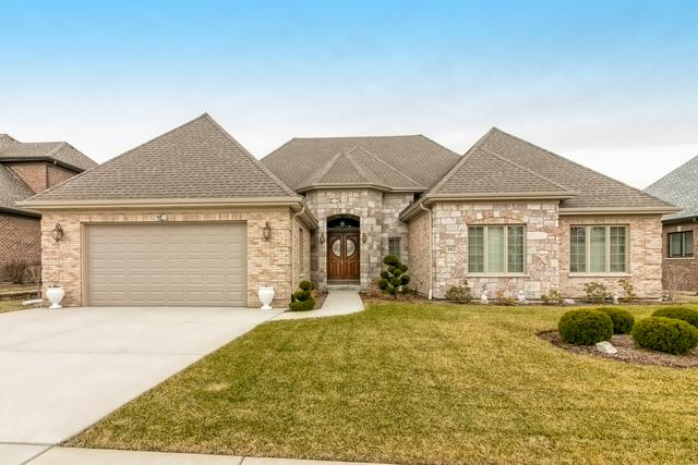 142 Florina Court, Wood Dale, IL 60191 (MLS #09885515) :: Domain Realty