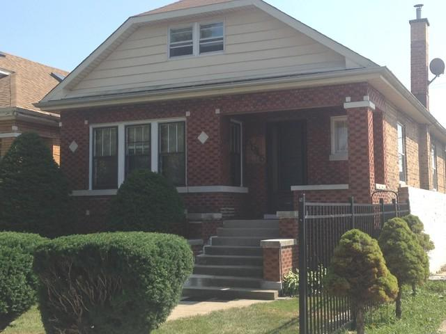 5545 W Roscoe Street, Chicago, IL 60641 (MLS #09885523) :: The Jacobs Group