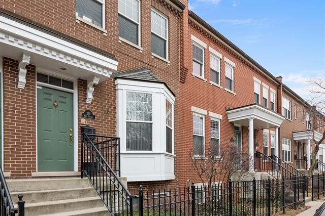 219 W Goethe Street, Chicago, IL 60610 (MLS #09885526) :: Berkshire Hathaway Koenig Rubloff - Carroll Real Estate Group