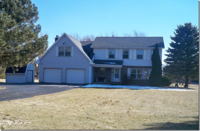9709 Dale Court, Spring Grove, IL 60081 (MLS #09885560) :: The Jacobs Group