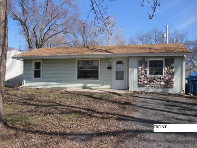 164 Belle Aire Avenue, Bourbonnais, IL 60914 (MLS #09885567) :: Lewke Partners