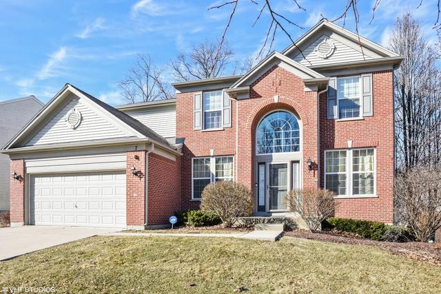 7 Sequoia Court, Streamwood, IL 60107 (MLS #09885591) :: The Jacobs Group