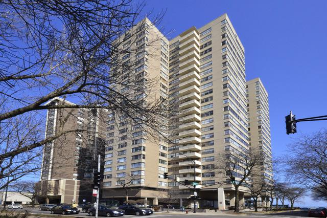 6301 N Sheridan Road 20E, Chicago, IL 60660 (MLS #09885607) :: The Jacobs Group