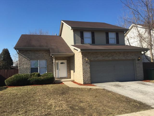 15306 Greenwood Road, Dolton, IL 60419 (MLS #09885619) :: The Jacobs Group