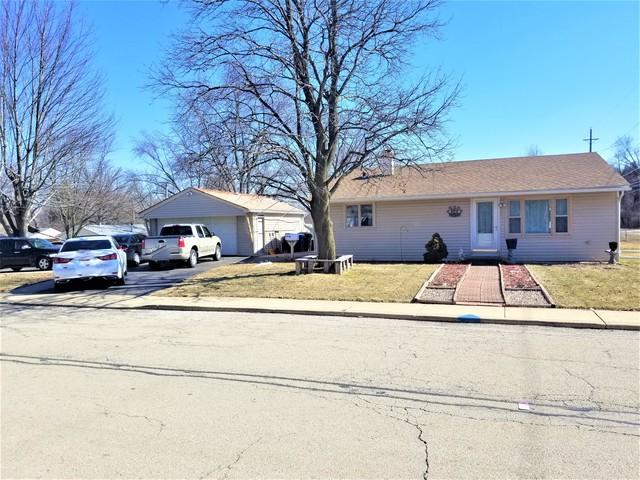 329 Delaware Court, Carpentersville, IL 60110 (MLS #09885633) :: Littlefield Group