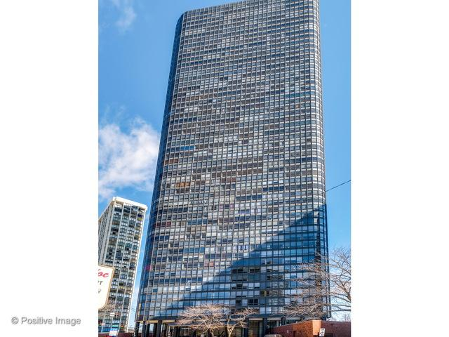 5415 N Sheridan Road #802, Chicago, IL 60640 (MLS #09885646) :: The Jacobs Group