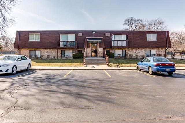 11628 Roberts Street #2, Mokena, IL 60448 (MLS #09885657) :: Littlefield Group