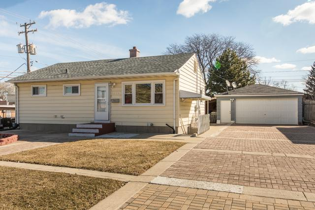 1629 Sycamore Street, Des Plaines, IL 60018 (MLS #09885659) :: The Jacobs Group