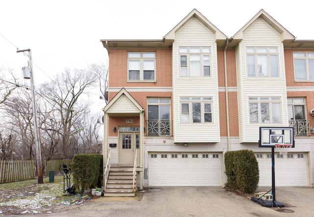 7131 Golf Road, Morton Grove, IL 60053 (MLS #09885662) :: The Jacobs Group