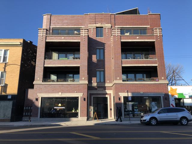 5008 N Lincoln Avenue 3N, Chicago, IL 60625 (MLS #09885686) :: The Jacobs Group