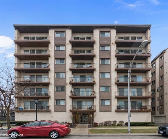 251 Marengo Avenue 2F, Forest Park, IL 60130 (MLS #09885697) :: The Jacobs Group