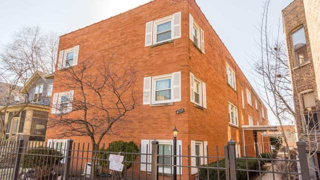 4730 N Hermitage Avenue 2F, Chicago, IL 60640 (MLS #09885700) :: The Jacobs Group