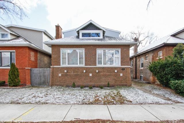 8105 S Dante Avenue, Chicago, IL 60619 (MLS #09885727) :: Littlefield Group
