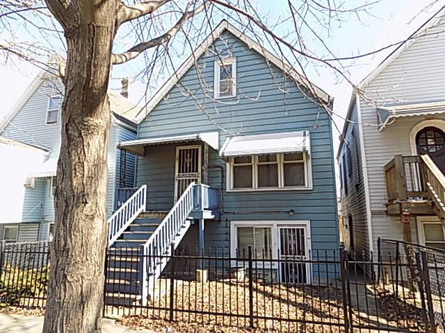 1519 S Kenneth Avenue, Chicago, IL 60623 (MLS #09885739) :: Littlefield Group