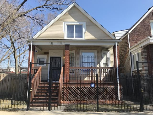 7219 S Artesian Avenue, Chicago, IL 60629 (MLS #09885744) :: The Jacobs Group