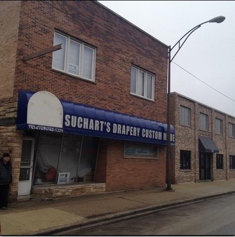3221 Harlem Avenue, Berwyn, IL 60402 (MLS #09885747) :: The Jacobs Group