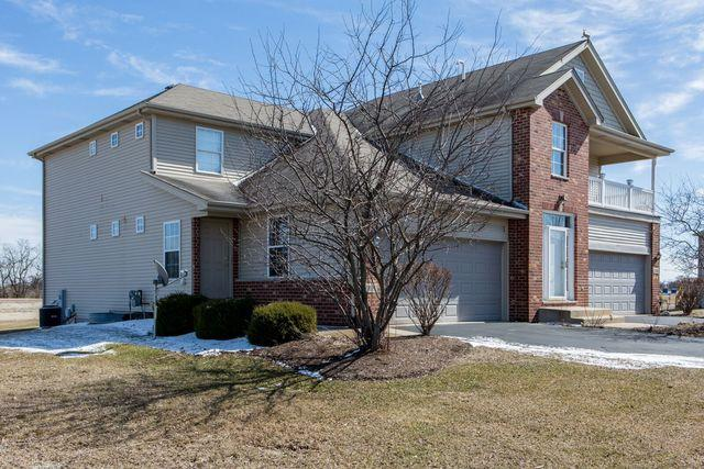 30097 Autumn Drive 116A, Beecher, IL 60401 (MLS #09885782) :: The Jacobs Group