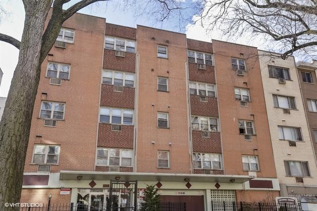 5950 N Kenmore Avenue #306, Chicago, IL 60660 (MLS #09885802) :: The Jacobs Group