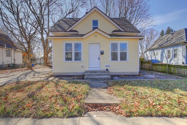 405 W Beardsley Avenue, Champaign, IL 61820 (MLS #09885840) :: Ryan Dallas Real Estate