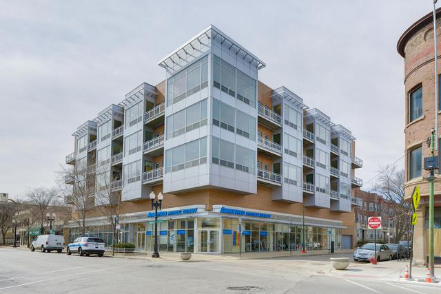 3920 N Sheridan Road #304, Chicago, IL 60613 (MLS #09885850) :: Touchstone Group