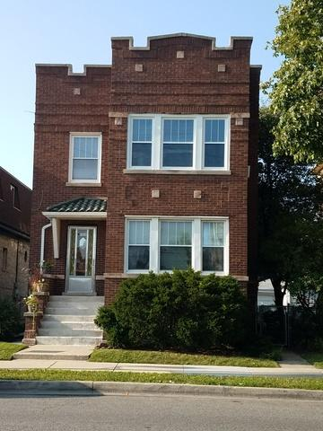 5946 W Addison Street, Chicago, IL 60634 (MLS #09885861) :: The Jacobs Group