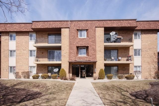 8916 W 140th Street 2SE, Orland Park, IL 60462 (MLS #09885866) :: The Jacobs Group