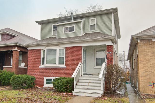 2714 Wesley Avenue, Berwyn, IL 60402 (MLS #09885868) :: The Jacobs Group