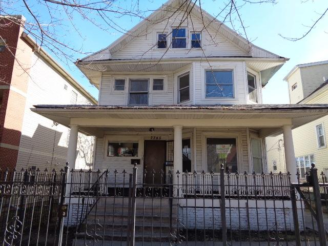 7745 S Green Street, Chicago, IL 60620 (MLS #09885871) :: The Jacobs Group