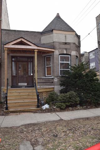 2147 W Thomas Street, Chicago, IL 60622 (MLS #09885951) :: Property Consultants Realty