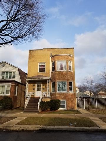 3349 N Kilbourn Avenue, Chicago, IL 60641 (MLS #09885956) :: Baz Realty Network | Keller Williams Preferred Realty