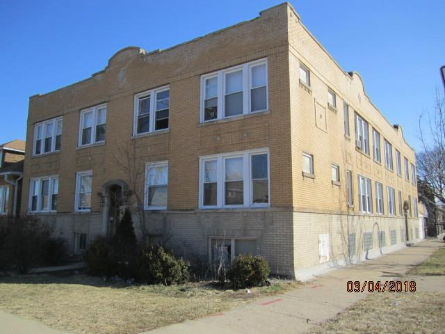 1701 Melvina Avenue, Chicago, IL 60639 (MLS #09885963) :: The Jacobs Group
