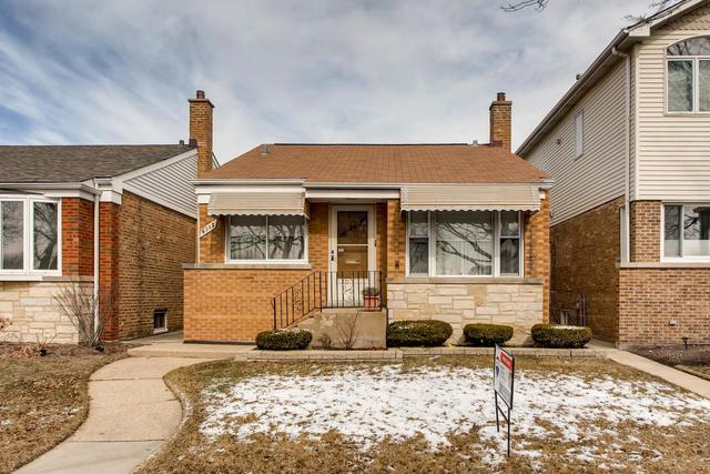 6312 W Bryn Mawr Avenue, Chicago, IL 60646 (MLS #09885972) :: The Jacobs Group