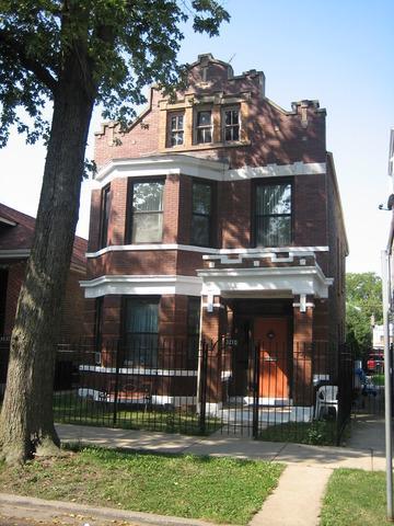 3210 S Kedvale Avenue, Chicago, IL 60623 (MLS #09885975) :: Littlefield Group