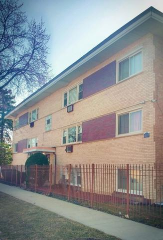 700 Parkside Avenue, Chicago, IL 60644 (MLS #09885984) :: The Jacobs Group