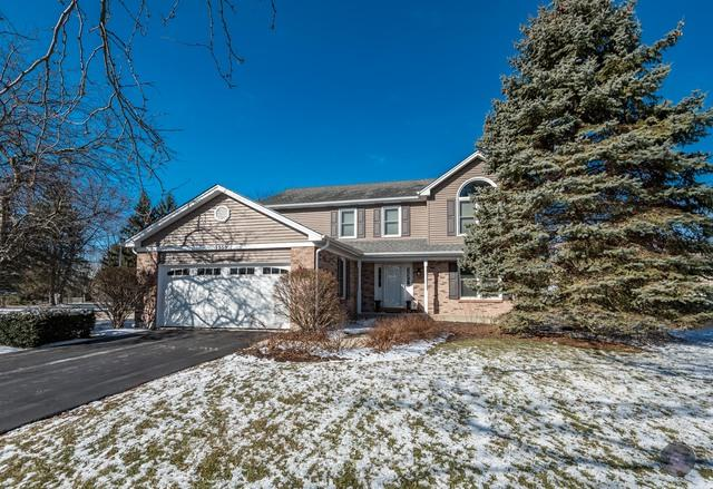 1559 Westglen Drive, Naperville, IL 60565 (MLS #09885990) :: The Jacobs Group