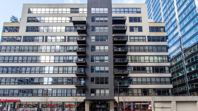 130 S Canal Street #616, Chicago, IL 60606 (MLS #09885994) :: Berkshire Hathaway Koenig Rubloff - Carroll Real Estate Group