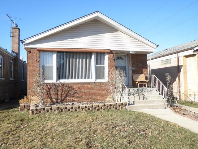 3604 W 69th Place, Chicago, IL 60629 (MLS #09886000) :: Littlefield Group