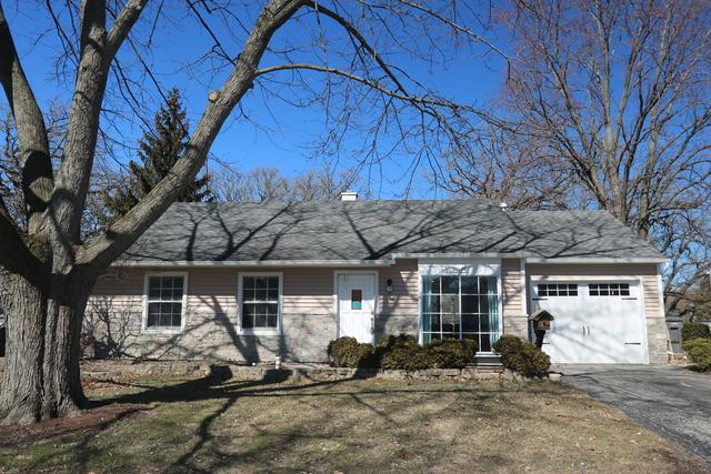 10140 Huntington Court, Orland Park, IL 60462 (MLS #09886013) :: The Jacobs Group