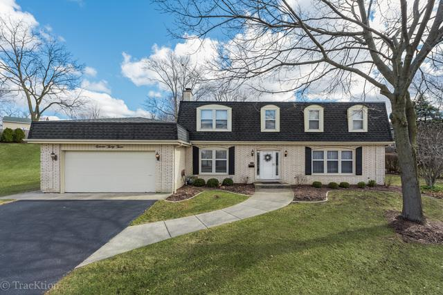 1133 39th Street, Downers Grove, IL 60515 (MLS #09886021) :: The Jacobs Group