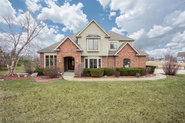 5225 Old Reserve Road, Oswego, IL 60543 (MLS #09886034) :: The Jacobs Group