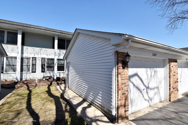 2007 Pepper Valley Drive, Geneva, IL 60134 (MLS #09886040) :: The Jacobs Group