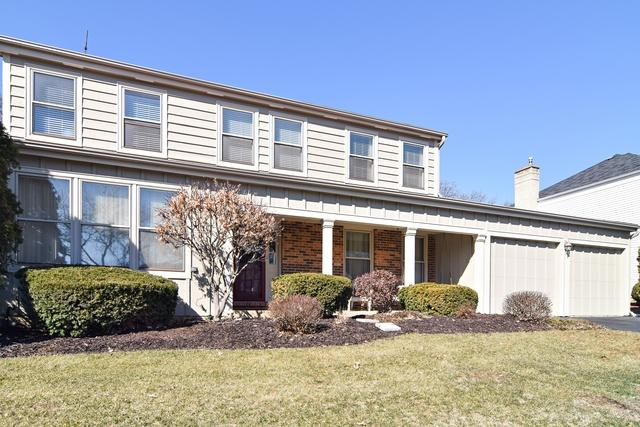 1470 Cantigny Way, Wheaton, IL 60189 (MLS #09886070) :: Lewke Partners