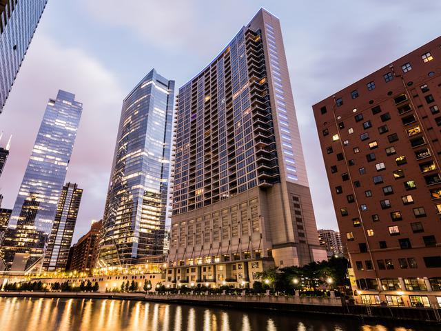 333 N Canal Street #2804, Chicago, IL 60606 (MLS #09886076) :: Berkshire Hathaway Koenig Rubloff - Carroll Real Estate Group