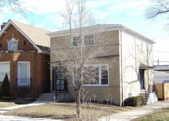 7957 S Blackstone Avenue, Chicago, IL 60619 (MLS #09886094) :: Littlefield Group