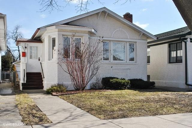 6251 N Maplewood Avenue, Chicago, IL 60659 (MLS #09886108) :: The Jacobs Group