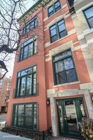 1400 N Lasalle Street 2S, Chicago, IL 60610 (MLS #09886116) :: Berkshire Hathaway Koenig Rubloff - Carroll Real Estate Group