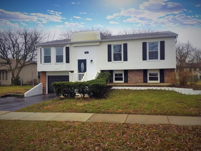 143 Wedgewood Way, Bolingbrook, IL 60440 (MLS #09886131) :: The Jacobs Group