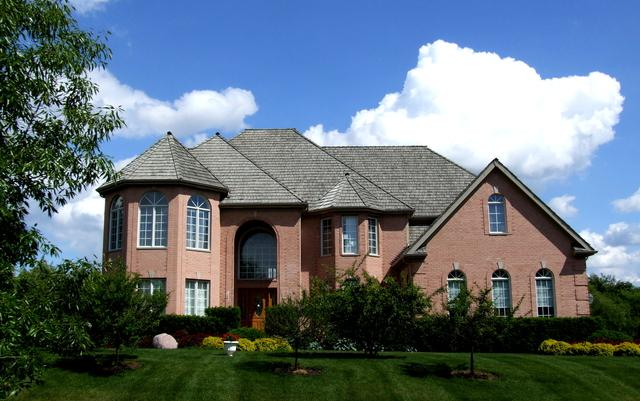4835 Wilderness Court, Long Grove, IL 60047 (MLS #09886144) :: The Schwabe Group
